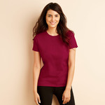 Ladies' Ultra CottonTM T-Shirt