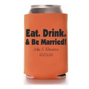 Customize Your Koozie